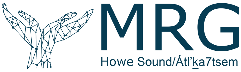 Howe Sound/Átl'ḵa7tsem Marine Reference Guide