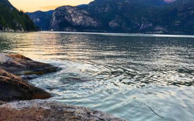 10 Things you can do to Celebrate Howe Sound/Átl'ḵa7tsem